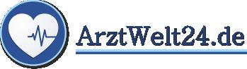arztwelt logo